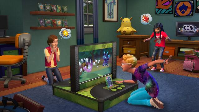 File:The Sims 4 Kids Room Stuff Battlestation.jpg