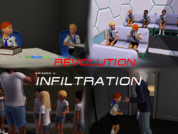 Infiltrationcover