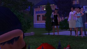The Life of Bella Goth 79