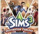 The Sims 3: Destination Världen