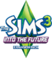 The Sims 3 Into the Future Logo.png