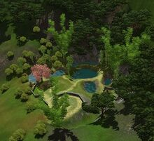 Dragon Springs