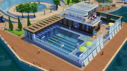 Windenburg Community Pool