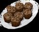 Cupcake-Chocolate Bomb