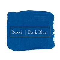 Dark Blue Cover