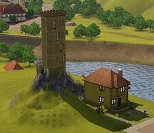 Tour Tower