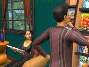 Cassandra and Don Lothario