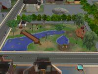 Sim Centre North 2