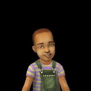 Clinton Plummer Toddler