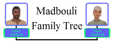 Madbouli Family Tree