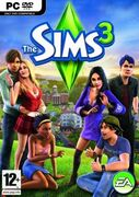 Thesims3cover
