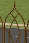 File:Brown Spin fence.jpg