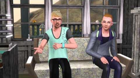 The Sims 3 Into the Future Producer Walkthrough