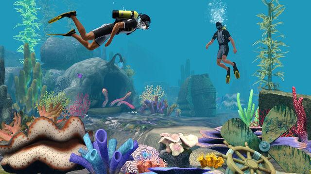 File:Underwater hunting.jpg