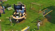 Sims4-playground-willow-creek-pirate