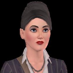 Ana adult headshot