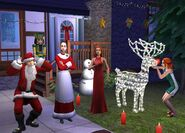 Holiday Party Pack Sim2