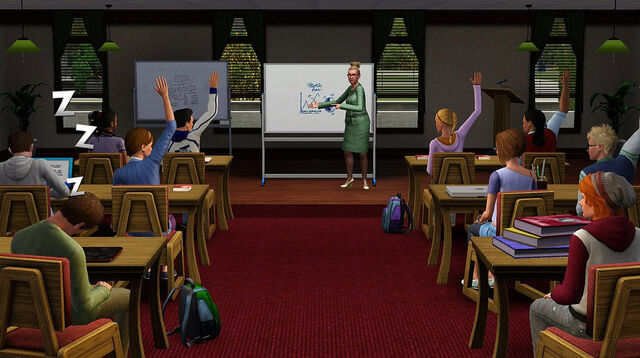 File:Sims at a lecture.jpg