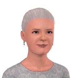Elizabeth Lexington headshot