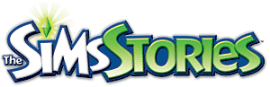 File:The Sims Stories Logo.png