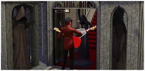 Door of L&D 1