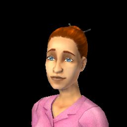 Brittany Parker -Townie- Icon