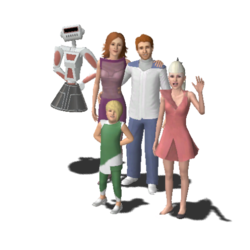 Planeson family