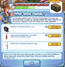 Sims Social - Quest - Who Shot Dallas Part 3