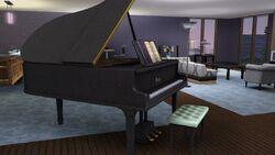 Schnadahupfl Virtuoso Grand Piano