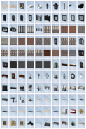 Sims4 Get Together Items 4