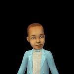Ace Baker Toddler