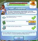 Sims Social - Quests - Limited - Team Littlehaven