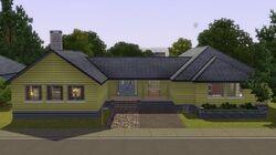 Trotter Cottage