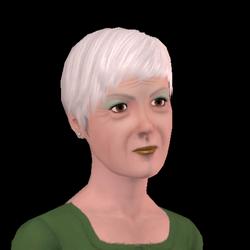 Sasha Shallow