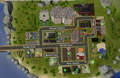 19 Mohawk Crescent - road map.png