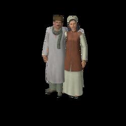 Badawi family