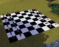Gnome battle chess