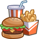 TS4 Career Fast Food Employee