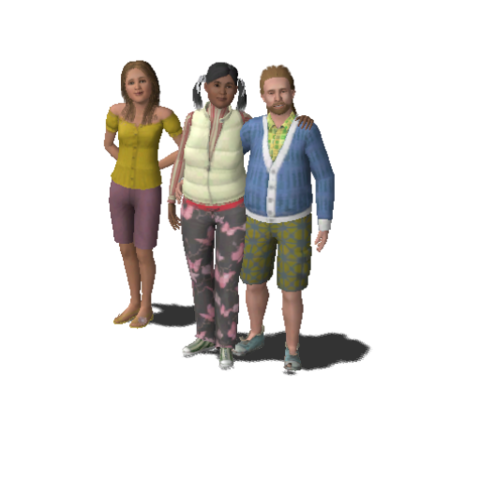 File:Hart Family (The Sims 3).png