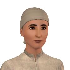 Fatima Amin