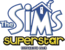 The Sims Superstar Logo