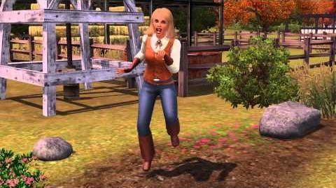Los Sims 3 - De Cine - Trailer Oficial