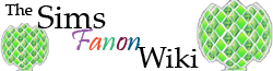 File:The Sims Fanon Wiki Logo.png