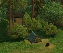Camp Al Simhara