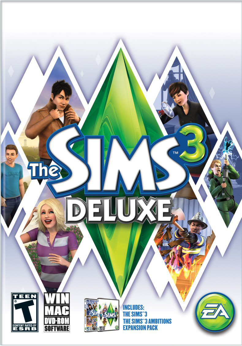 compilations of the sims 3 the sims wiki fandom powered by wikia. Black Bedroom Furniture Sets. Home Design Ideas
