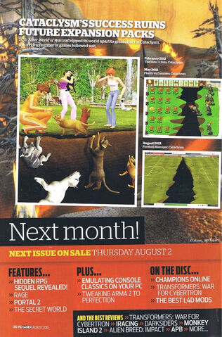 File:The sims 3 pets fake pc gamer scan.jpg