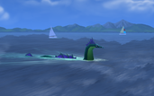 TS4 Nessie