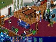 TS1 ingame screenshot