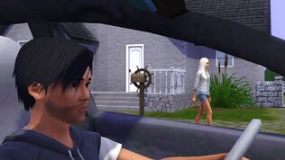 The Life of Bella Goth 100