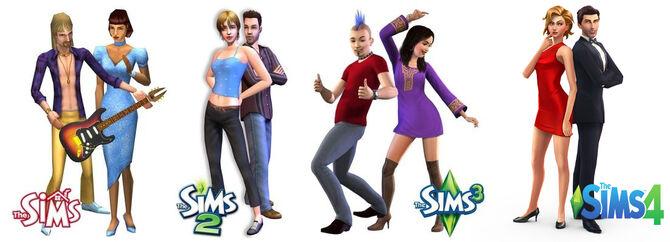 Výsledek obrázku pro the sims